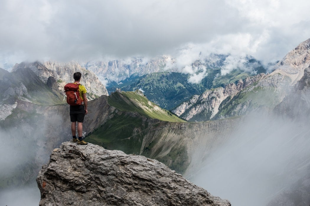 What Is Backpacking? Unpacking the Ins and Outs