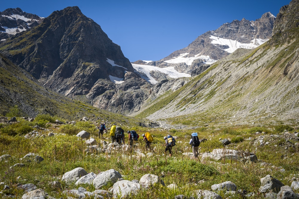 Protecting Our Trails with the American Hiking Society