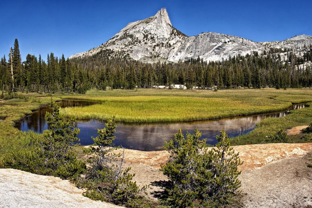 Getting Ready for Your Hiking Trip Along the John Muir Trail