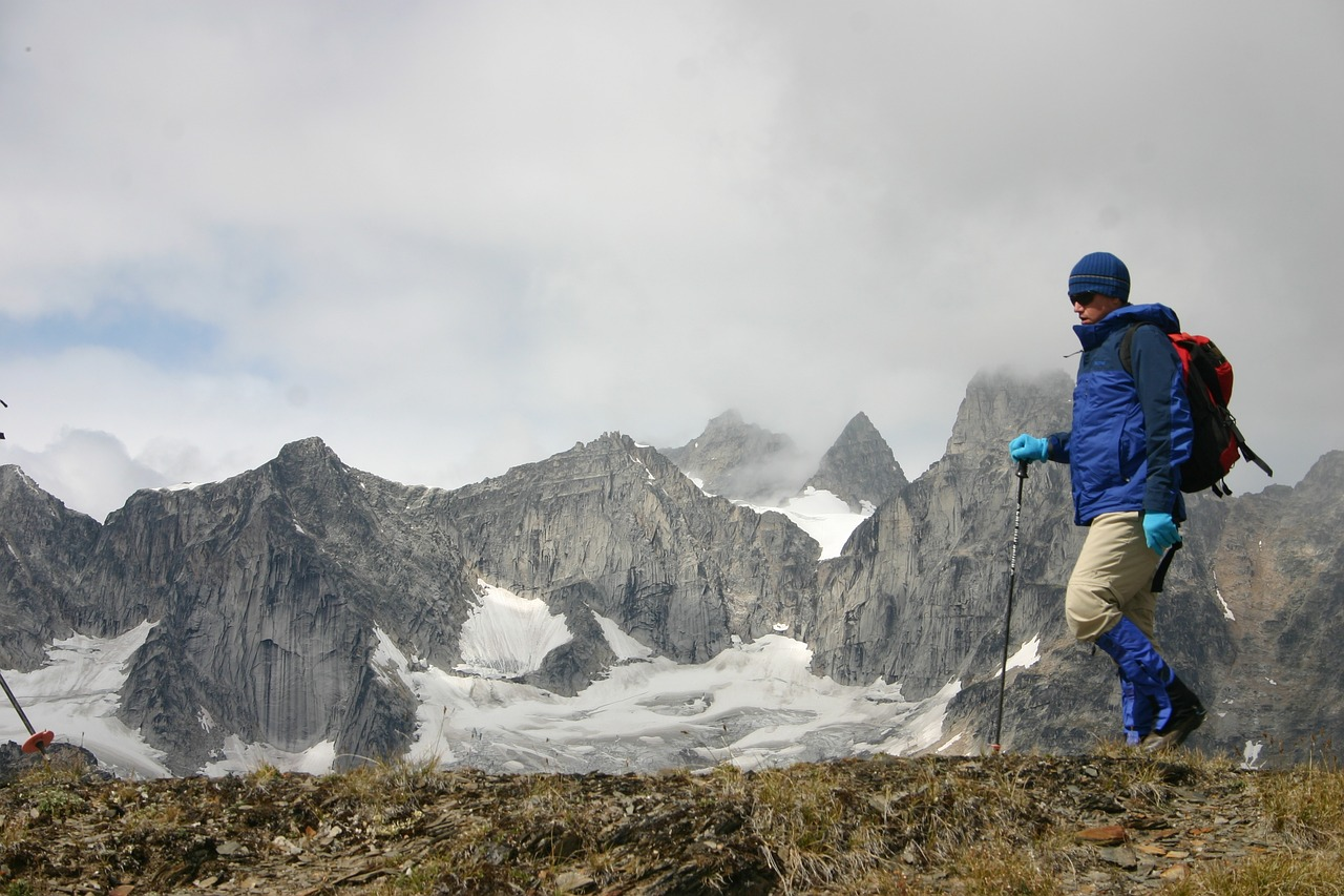 Hiking Gear 101 –  Checklist Of Must-Have Items