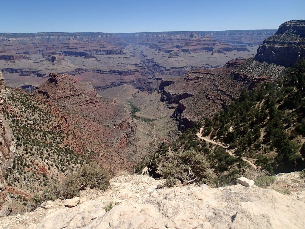 Arizona's Finest Hiking Spots: Bright Angel Trail