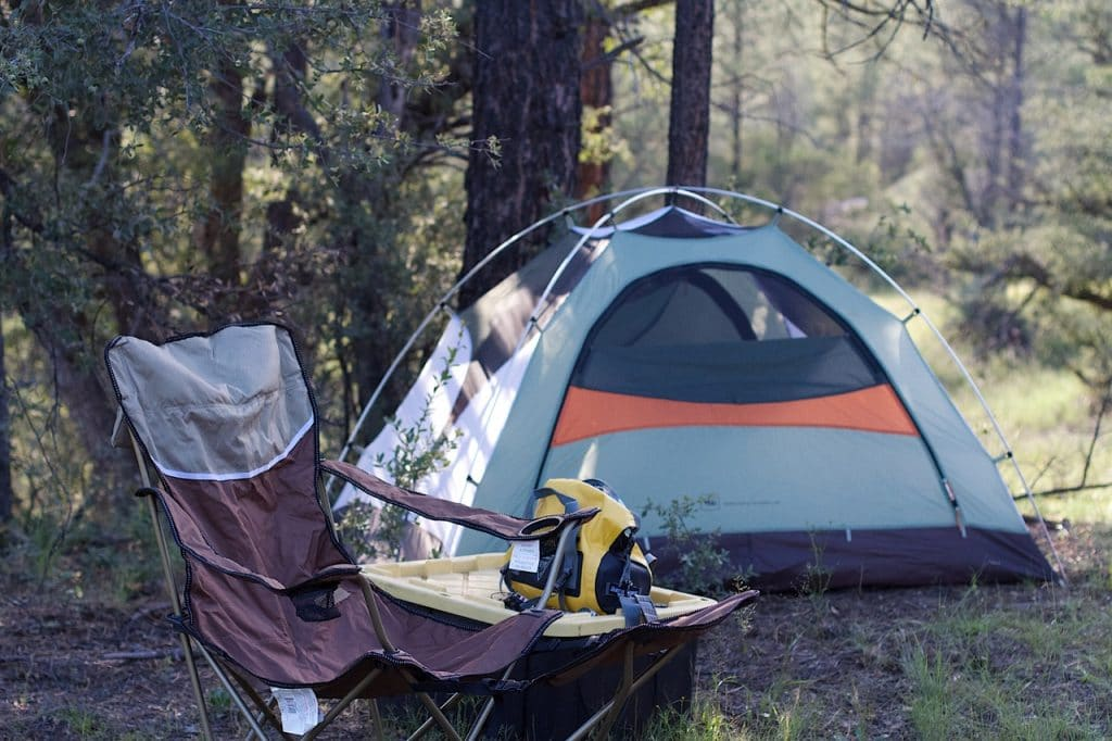 Camping Gear 101 –  Checklist of Must-Have Items