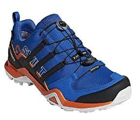 Adidas Outdoor Terrex Swift R2 GTXas one of the best hiking shoes