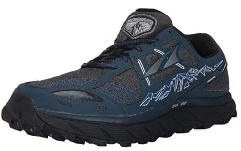 Altra Lone Peak 3.5 as one of the best hiking shoes