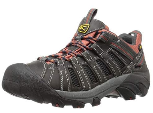 KEEN Voyageur as one of the best hiking shoes