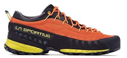 La Sportiva TX3 GTX as one of the best hiking shoes
