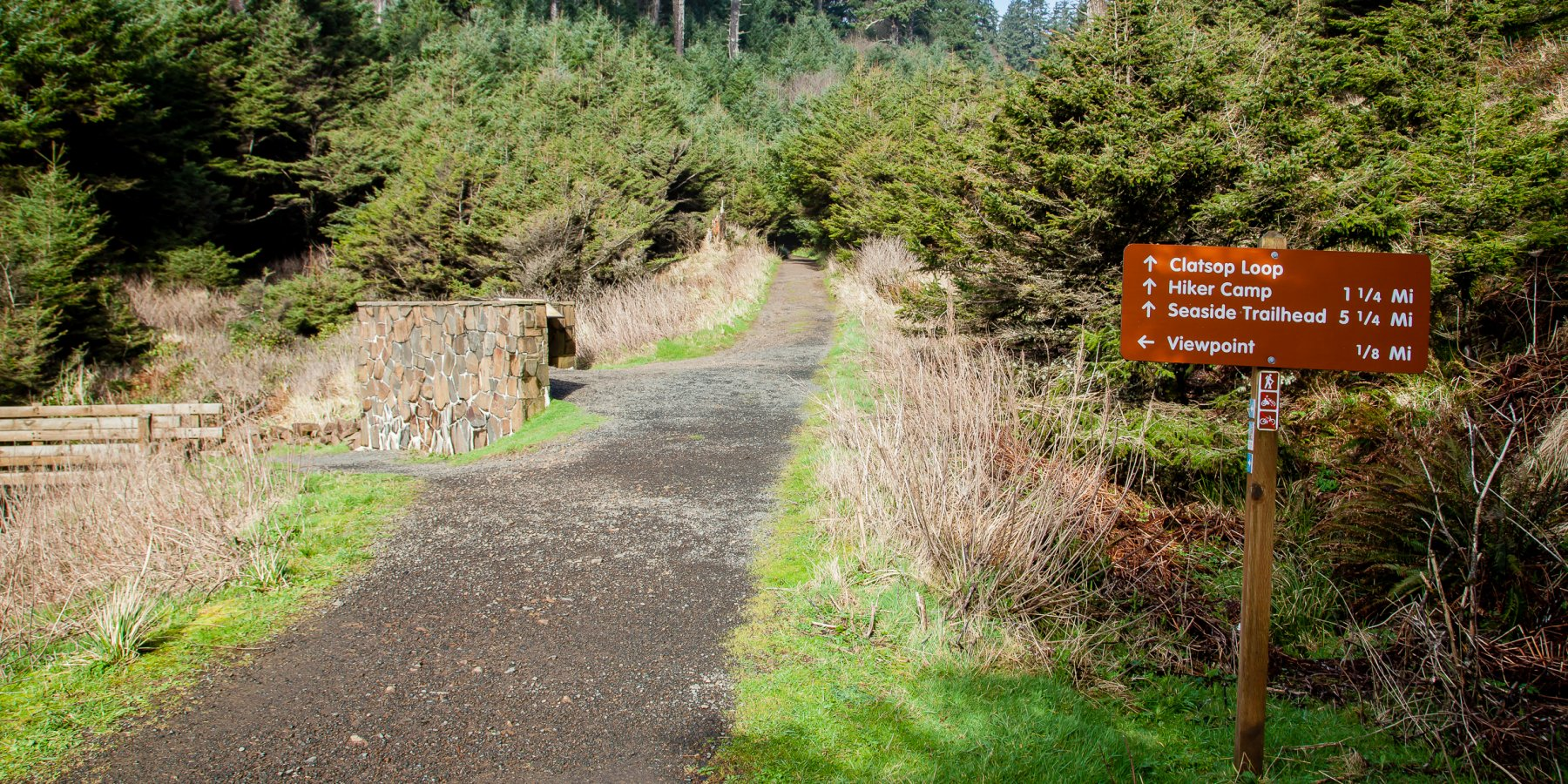 Clatsop Loop Trail