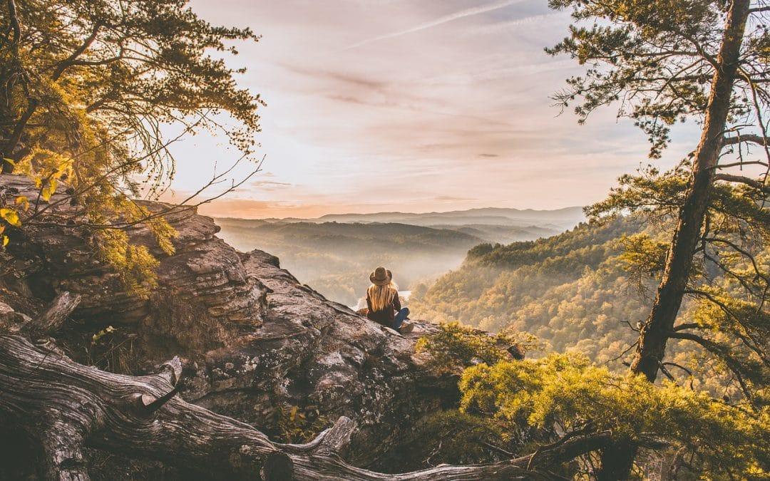 Pennsylvania's Finest Hiking Spots: Bald Mountain