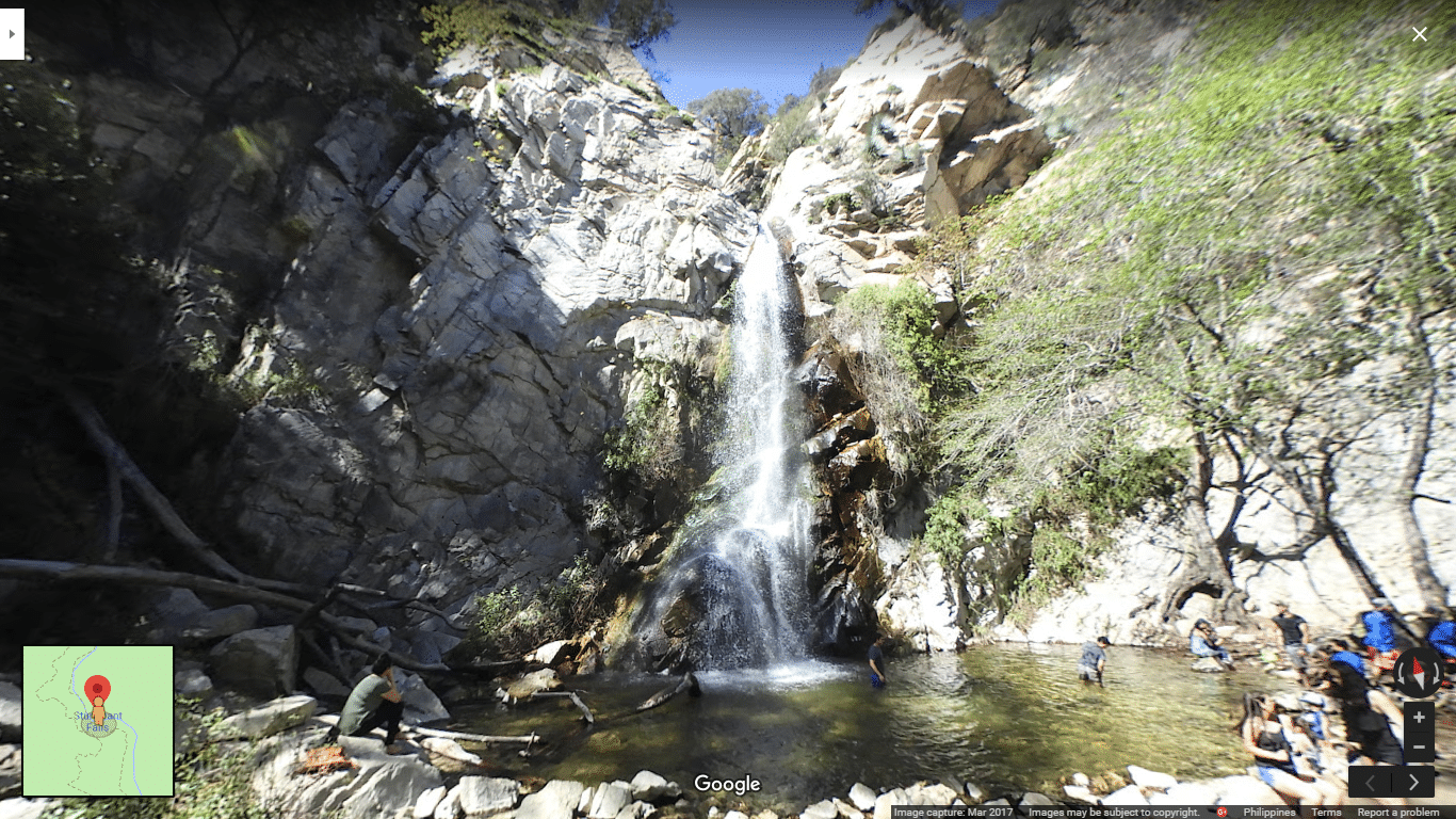 Sturtevant Falls: Los Angeles' Most Popular Hiking Destination