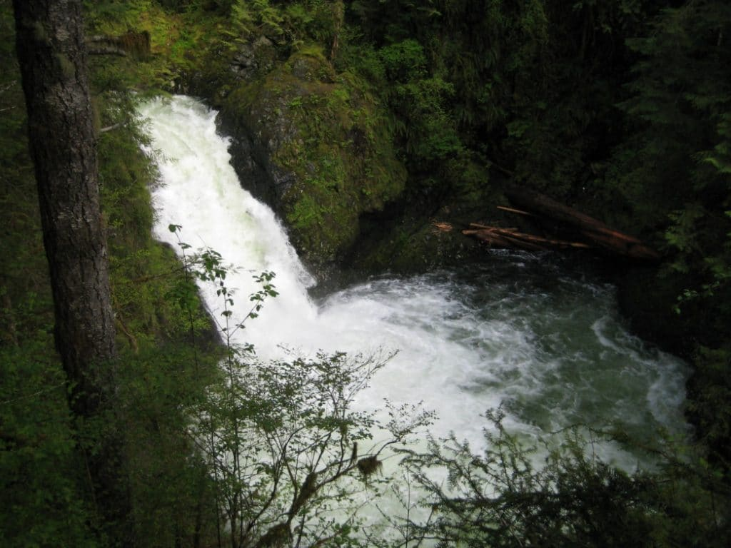 Washington's Finest Hiking Spots: Wallace Falls