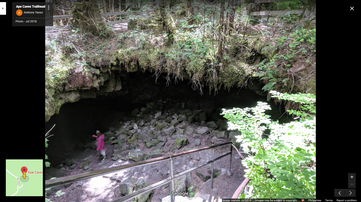 Everything You Need to Know about Washington's Finest Hiking Spots: Ape Caves