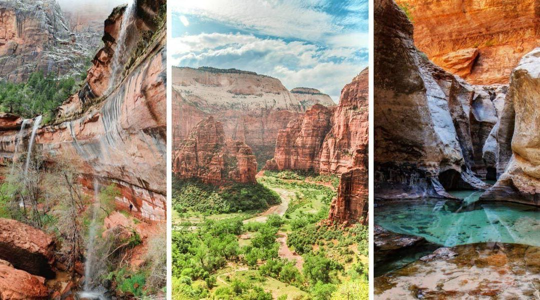 Hiking in Utah: Unbelievably Mind-Blowing Examples of the Best, Most Beautiful Sights