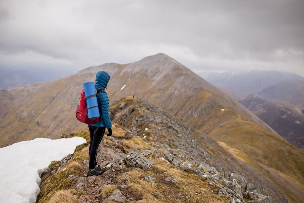 Strap On The Best Hiking Backpack For Endless Adventure